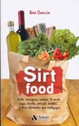 Sirt Food - Sirt Food