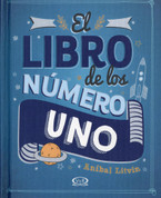 El libro de los número uno - The Book of Firsts