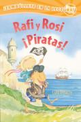 Rafi y Rosi ¡Piratas! - Rafi and Rosi Pirates!