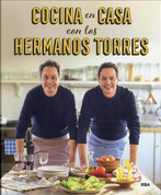 Cocina en casa con los hermanos Torres - Cooking at Home with the Torres Brothers
