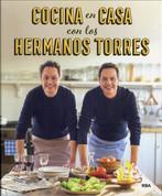 Cocina en casa con los hermanos Torres - Cooking at Home with the Torres Brothers