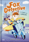 Fox Detective 1. Un caso que ni pintado - Fox Investigates. A Brush With Danger