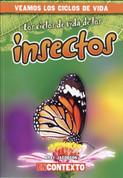 Los ciclos de vida de los insectos - Insect Life Cycles