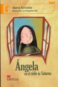 Ángela en el cielo de Saturno - Angela on Saturn