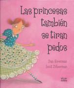 Las princesas también se tiran pedos - Princesses Fart, Too