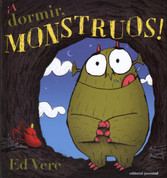 ¡A dormir, monstruos! - Bedtime for Monsters