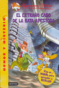 El extraño caso de la rata apestosa - The Strange Case of the Smelly Rat