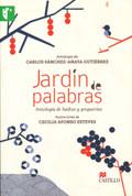 Jardín de palabras - A Garden of Words