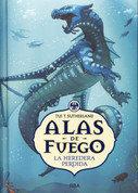 Alas de fuego 2  La heredera perdida - Wings of Fire. The Lost Heir