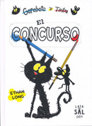 Garabato y Tinta: El concurso - Scribbles and Ink: The Contest