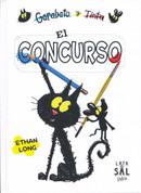 Garabato y Tinta: El concurso - Scribbles and Ink: The Contest