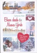 Besos desde Nueva York - Kiss Me in New York