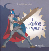 El honor o la muerte - Honor or Death