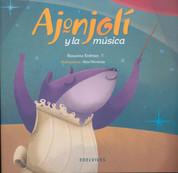 Ajonjolí y la música - Ajonjoli and the Music