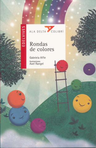 Rondas de colores - Colorful Rhymes