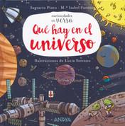 ¿Qué hay en el universo? - What's in the Universe?