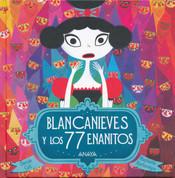 Blancanieves y los 77 enanitos - Blancanieves and the 77 Drawfs