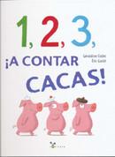 1,2,3, ¡A contar cacas! - 1,2,3, Let's Count Poop!