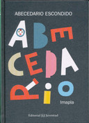 Abecedario escondido - Hidden Alphabet