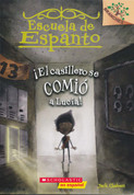 ¡El casillero se comió a Lucía! - Eerie Elementary 2: The Locker Ate Lucy!
