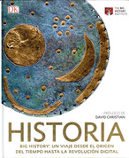 Historia - Big History