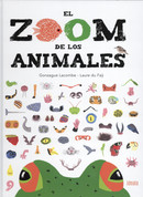 El zoom de los animales - Zoom in on Animals