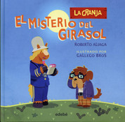 El misterio del girasol - The Sunflower Mystery