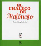 El chaleco de Ratoncito - Little Mouse's Red Vest