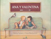 Ana y Valentina - Molly y Mae