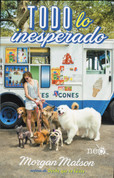 Todo lo inesperado - The Unexpected Everything