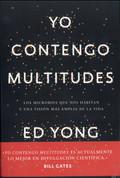 Yo contengo multitudes - I Contain Multitudes