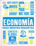 Economía para mentes inquietas - Heads Up Money