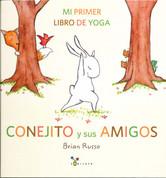 Conejito y sus amigos - Yoga Bunny