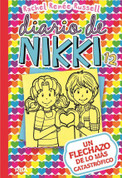 Diario de Nikki #12 - Dork Diaries 12: Tales from a NOT SO Secret Crush Catastrophe