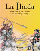 La Iliada contada a los niños - The Iliada for Children