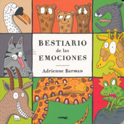 Bestiario de las emociones - Animal Feelings