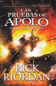 La profecía oscura - The Trials of Apollo, Book 2: The Dark Prophecy