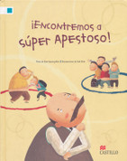 ¡Encontremos a Súper Apestoso! - Find Superfart!
