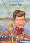 ¿Quién fue John F. Kennedy? - Who Was John F. Kennedy?