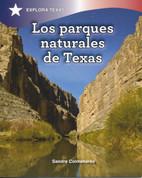 Los parques naturales deTexas - Natural Parks of Texas