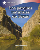Los parques naturales deTexas - Natural Parks of Texas