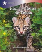 Flora y fauna de Texas - The Animals and Vegetation of Texas