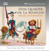 Don Quijote de la Mancha - Don Quixote