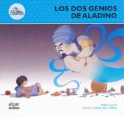Los dos genios de Aladino - Aladdin's Two Genies