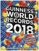 Guinness World Records 2018 - Guinness World Records 2018