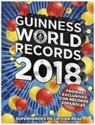 Guinness World Records 2018 - Guinness World Records 2018