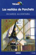 Los vestidos de Pancheta - Pancheta's Clothes