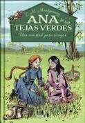 Ana de las Tejas Verdes 2. Una amistad para siempre - Anne of Green Gables Part 2