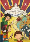 El colegio de los animales mágicos. ¿Dónde está Morrison? - The School for Magical Animals. Where Is Morrison?