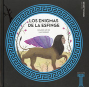 Los enigmas de la esfinge - The Riddle of the Sphinx